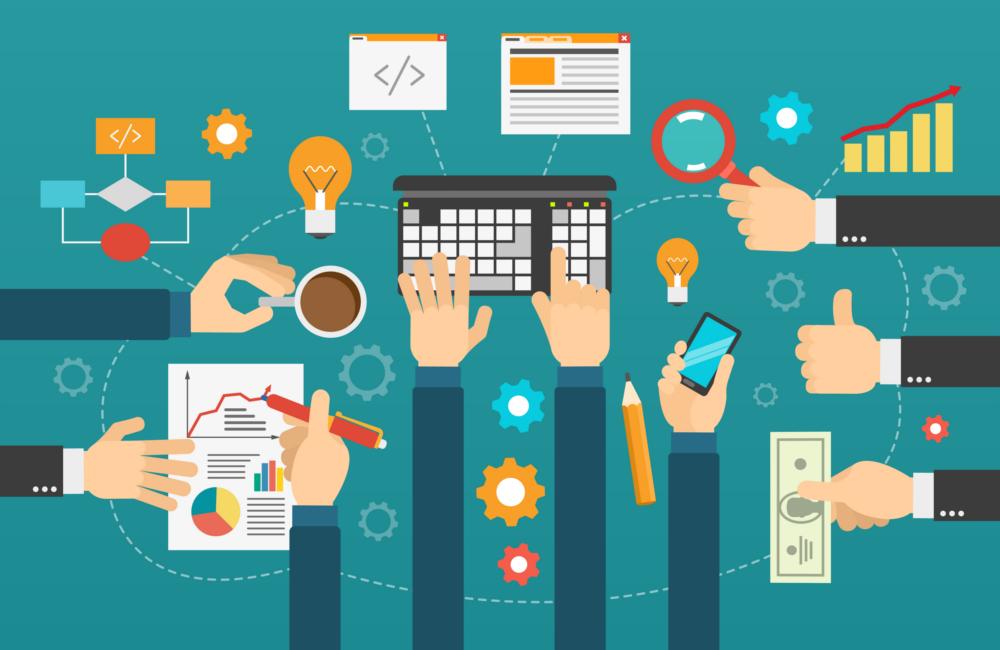 BtoB企業で注目されるマーケティングオートメーションとは?BtoBマーケティングの変化と必要性