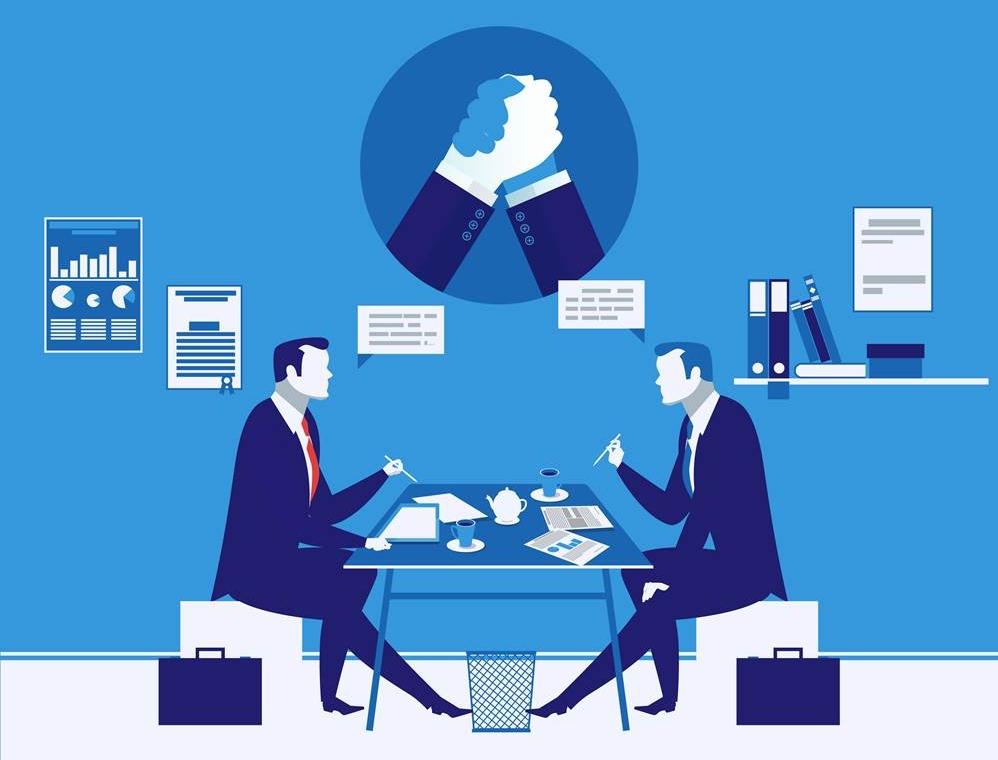 MAで成功したければ社内を味方につけろ!社内調整を円滑に行うための部門別お願い方法