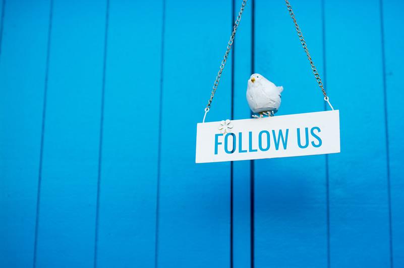 Twitterから自社ホームページへ…効率的に誘導するテクニック