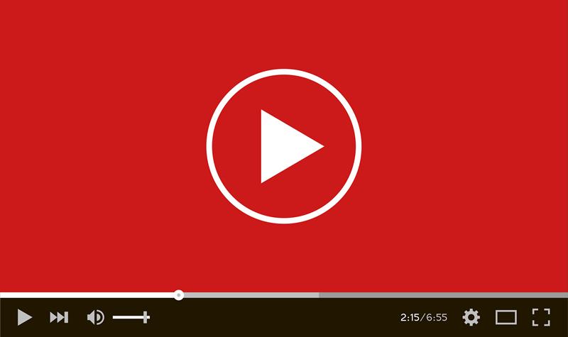YouTube上の広告「trueview」、2つのパターンをうまく使い分けましょう!