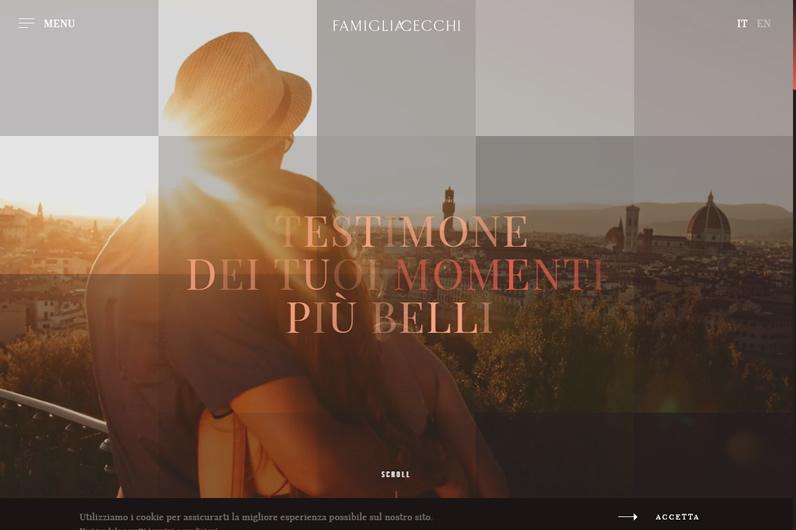Famiglia Cecchi | Official site