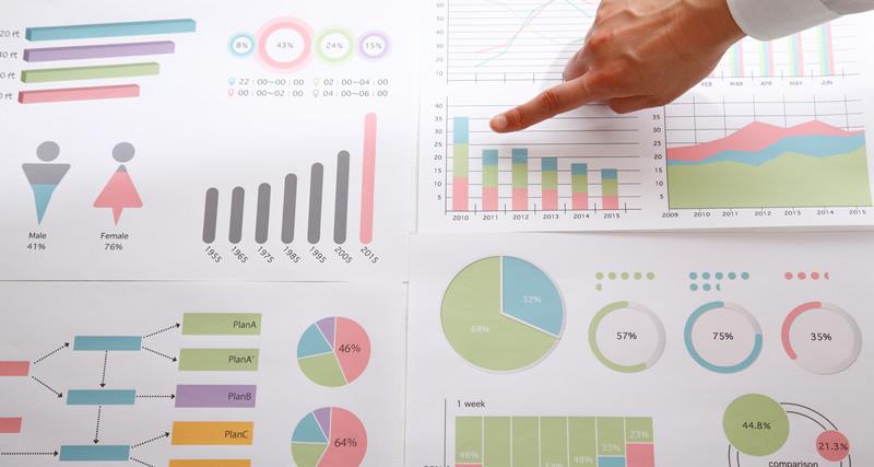 データドリブンマーケティングとは?よくある失敗や課題