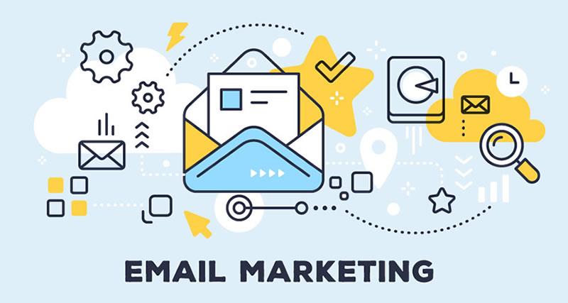 メールマーケティングとは?成功事例や目標設定方法などを集約しました!