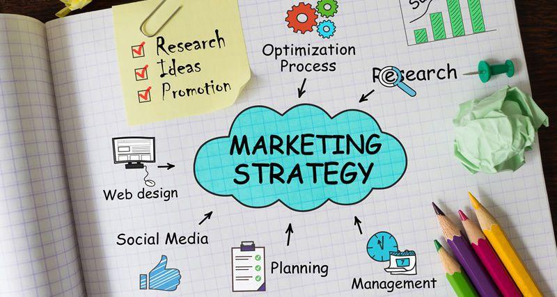 Webマーケティングとは?担当者の業務内容、手法、ツールをご紹介