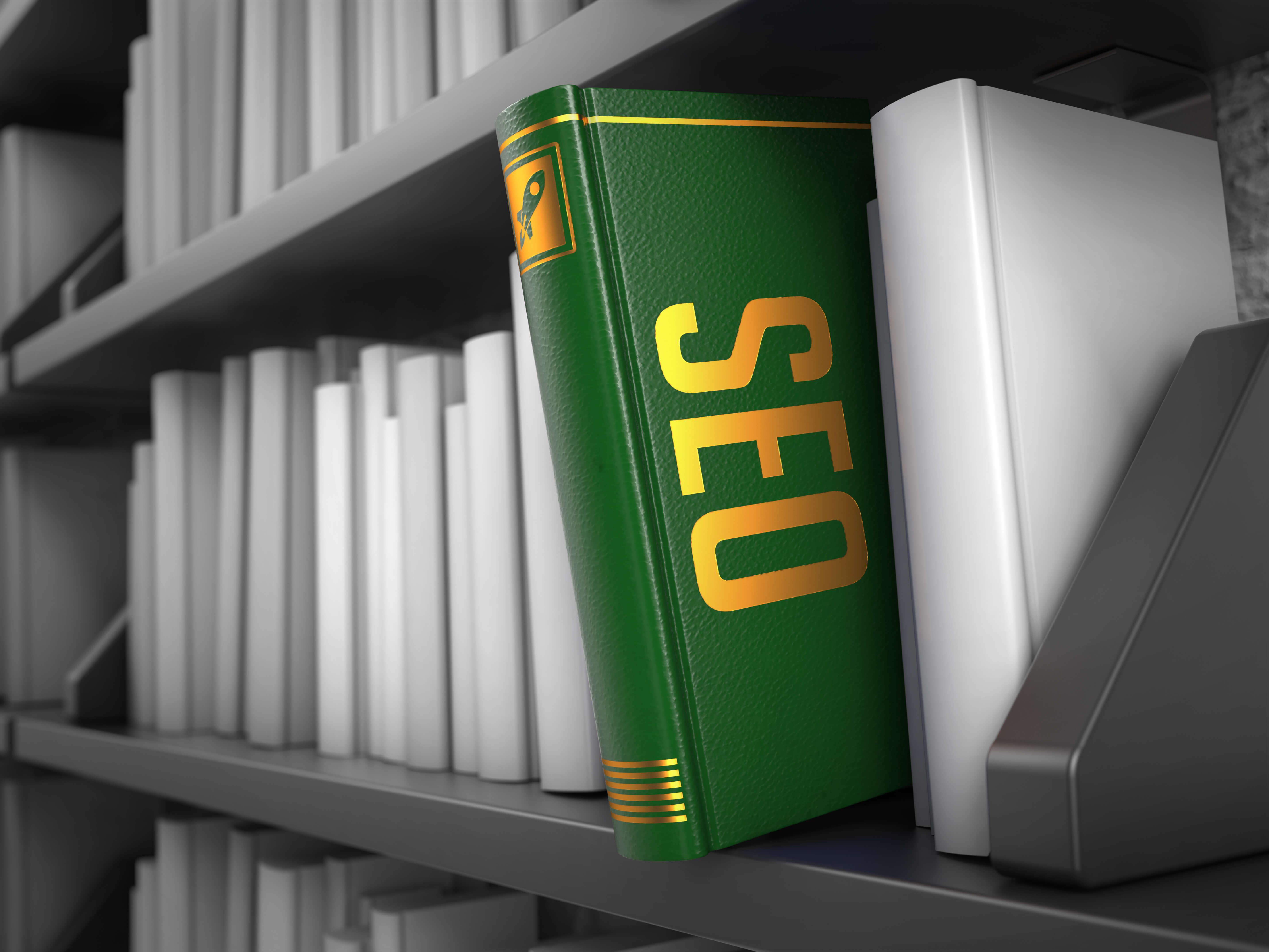 【SEO対策の参考本8選】概念や基本・テクニック・コンテンツ作成の各ジャンルでおすすめの本!