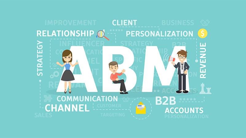ABMとは?手法・メリット・目標・ツールなど知っておきたい知識をまとめました!