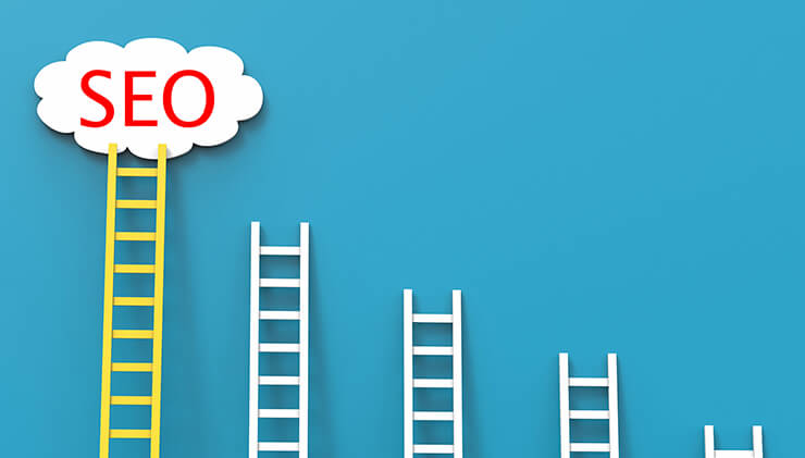 【SEO対策のやり方】キーワード・コンテンツ・リンク・定点観察の4STEPで対策しよう!