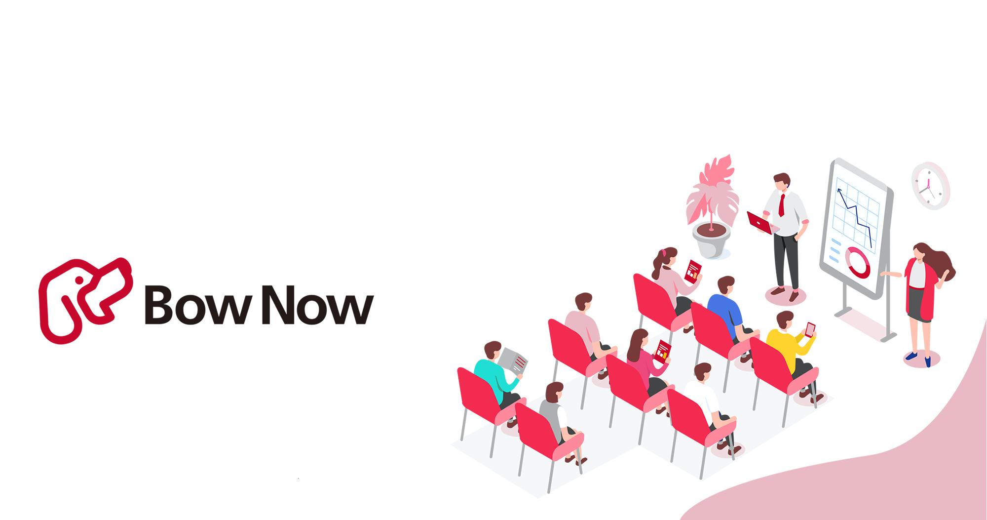 【6月5日(金)】マーケティングオートメーション「BowNow(バウナウ)」ハンズオンセミナー
