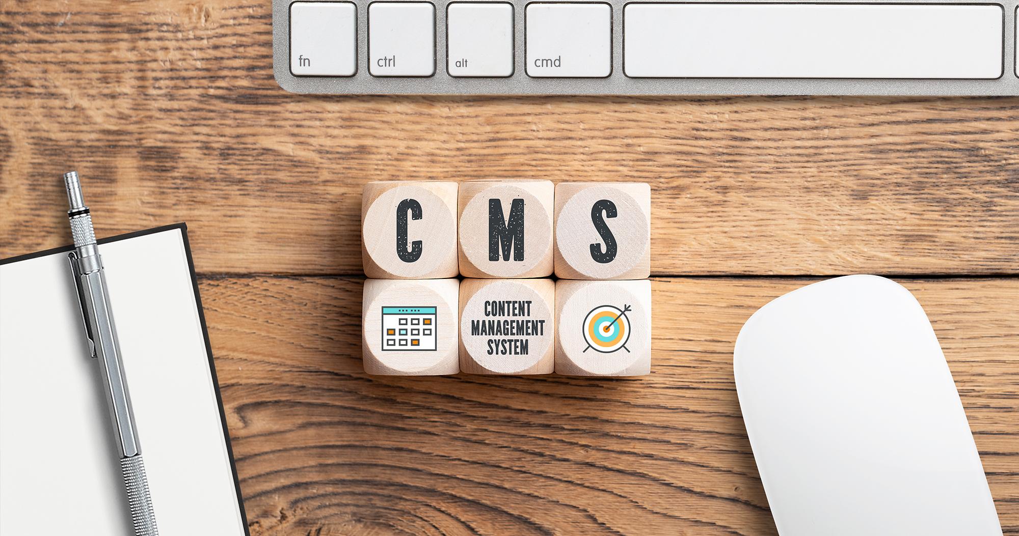 【2021年】CMS一覧をまとめました!本当に企業で使われているCMSはどれ?
