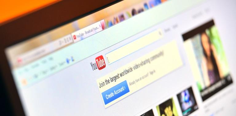 Youtube広告の種類とメリットをご説明します