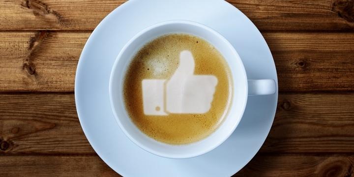 Facebookのエッジランクについてご説明します