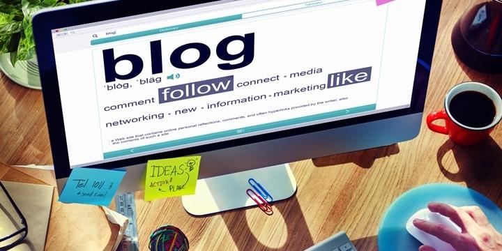 【オウンドメディアの活用】企業ブログを始めるためのノウハウとは