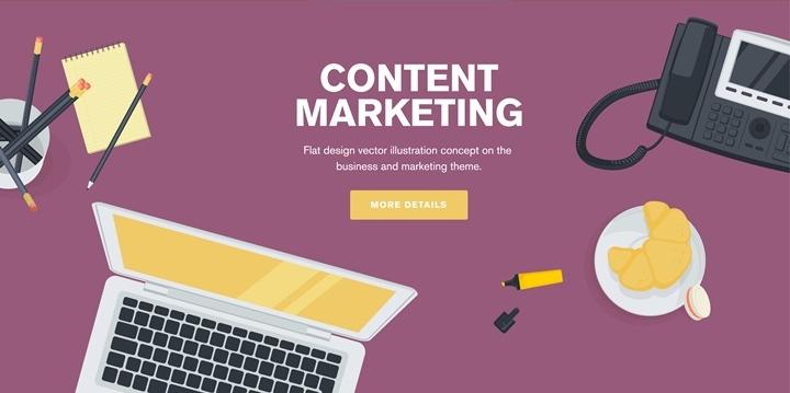 コンテンツマーケティングを行うための具体的な3つのWeb施策