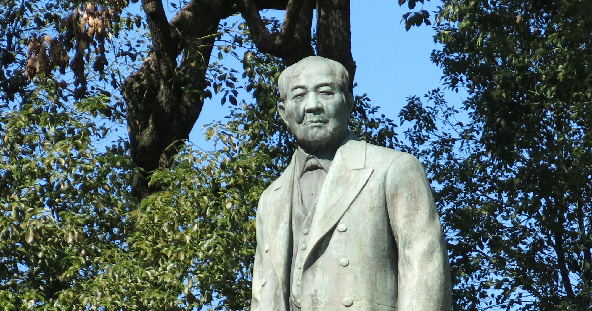 【目標計画】渋沢栄一から学ぶ「道徳と経済」 変化の激しい現代にも役立つビジネスマインドとは?