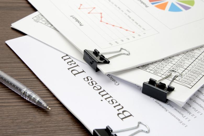 【テンプレート付】Webマーケティング計画書の使い方 ~現状数値と目標数値を入力すれば年間計画表が完成~