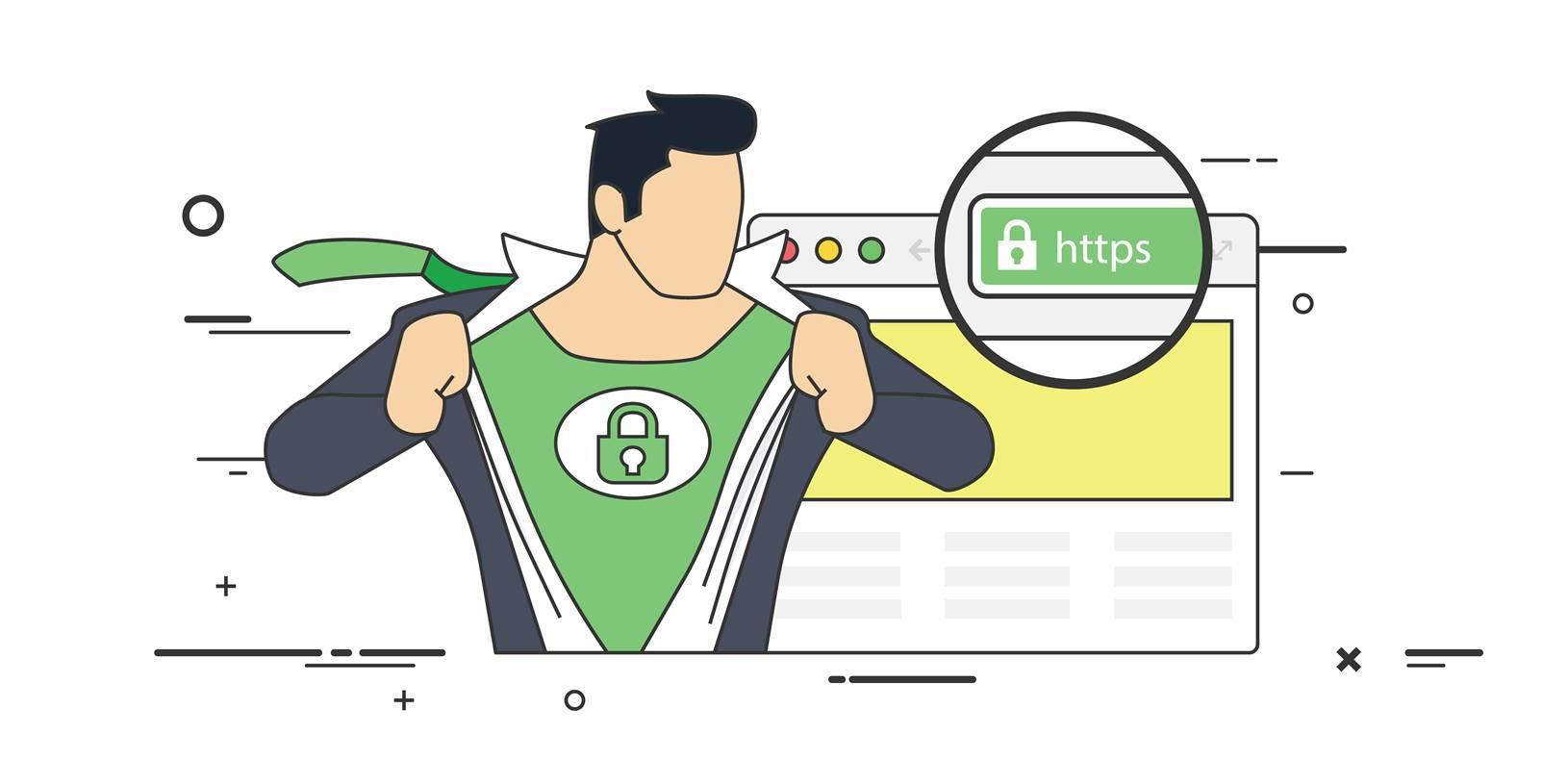 御社のWebサイトは常時SSL化の対応は完了していますか?SSL化するメリット・デメリットまとめ