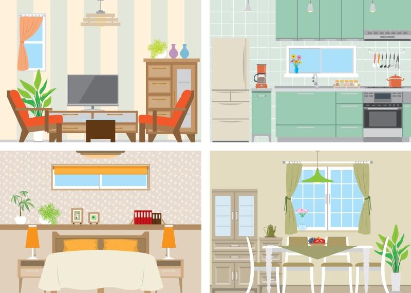 あなたのポジショニングは合っていますか?購買行動類型を用いたBtoB企業のWeb構築 –住宅関連編-