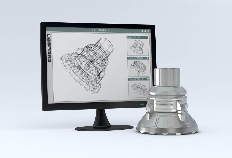 製造業のマーケティングをもっと効率的に!CADデータの活用方法