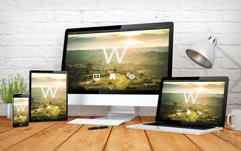 新しいWEBデザインのトレンド「ヒーローヘッダー」をBtoBの企業で使うとこうなる!