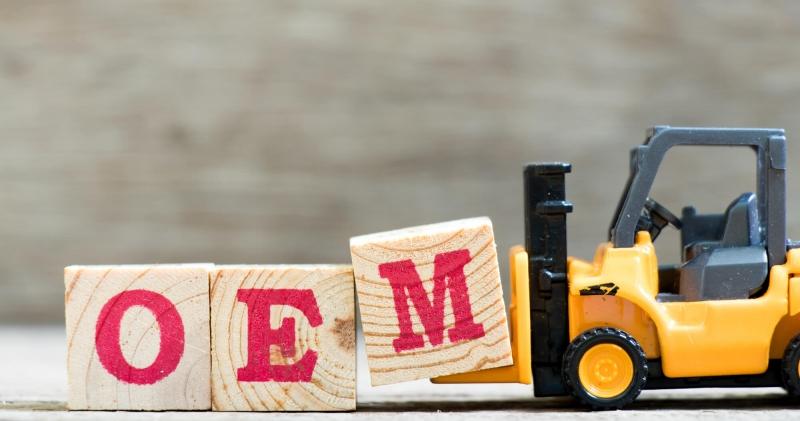 受託生産(OEM)の受注を増やしたい製造業が掲載すべきコンテンツとは?