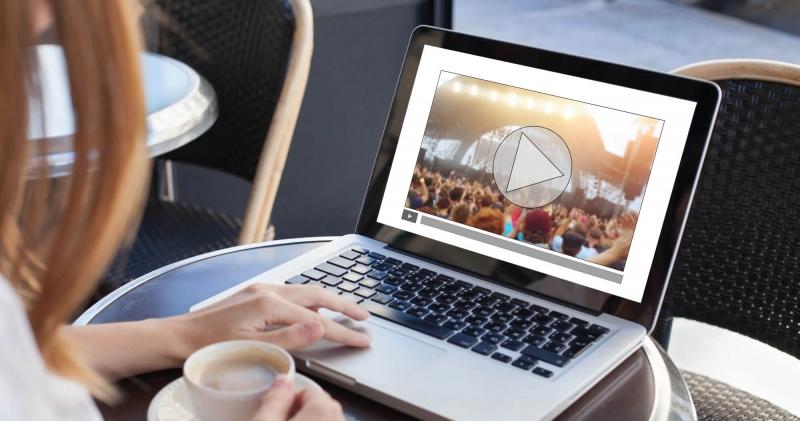 【海外における最注目のマーケティング動向 #07】 ライブ動画がブログを超える