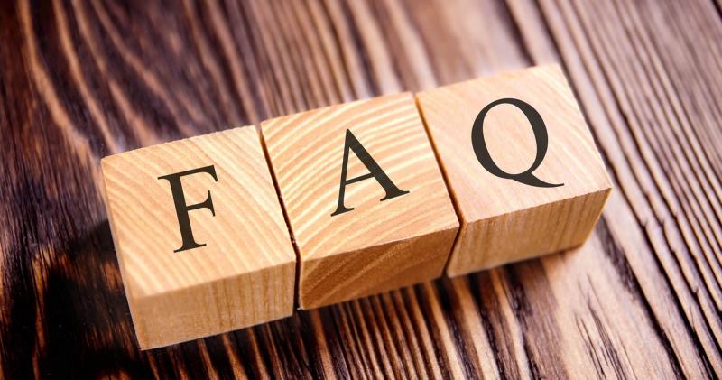 わかりやすい「よくある質問」のページの特長とは?