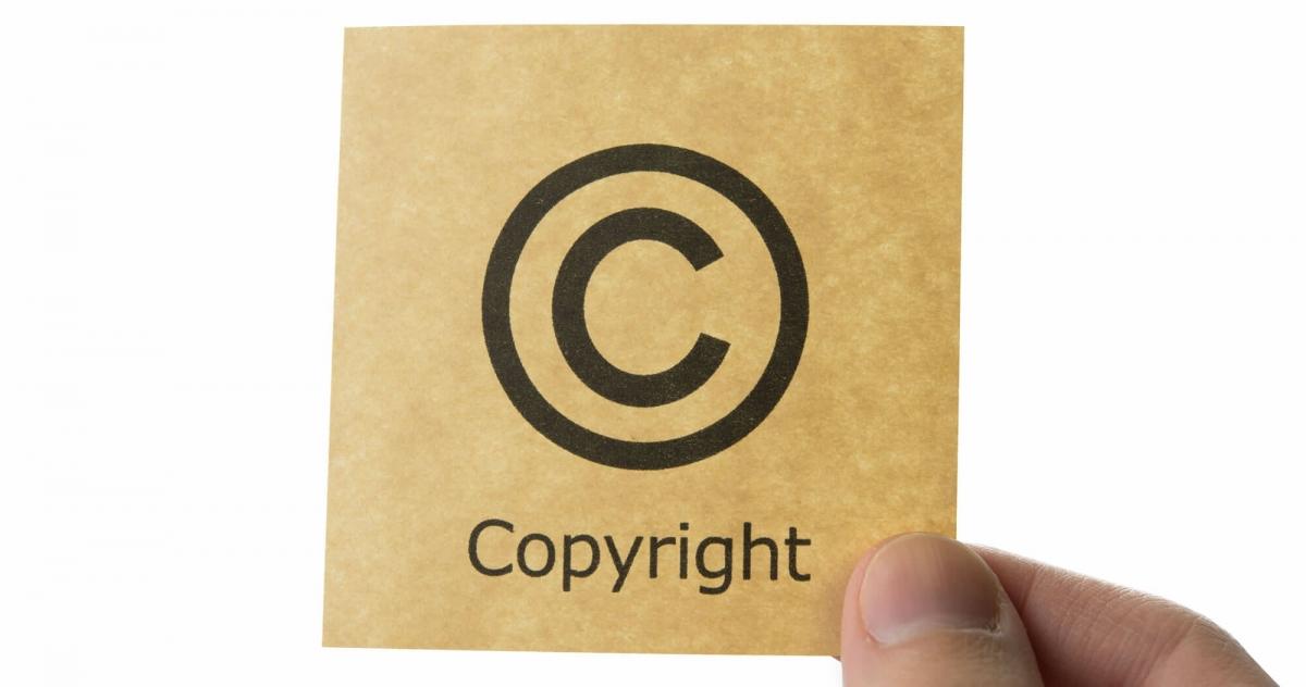 実はなくても大丈夫?コピーライト(Copyright)の書き方と、記載する理由とは?