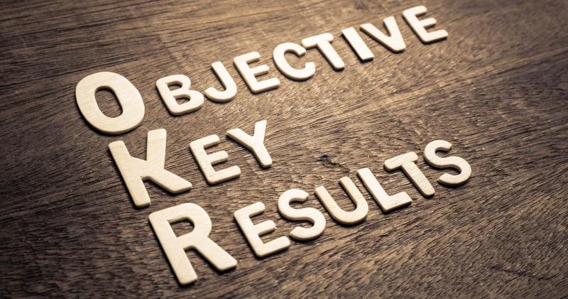 OKRとは?KPIやMBOとは違う目標管理方法