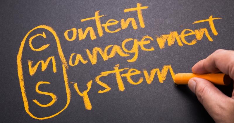 CMSの導入時に押さえておきたい選定ポイントと制作会社