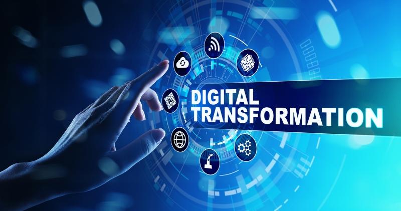 デジタルトランスフォーメーション(DX)とは?意味・課題・事例など、一挙にまとめました!