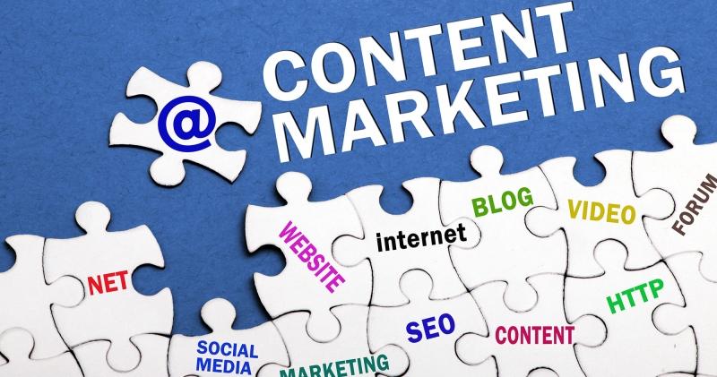 コンテンツマーケティングの種類とは?事例と一緒にご紹介します!