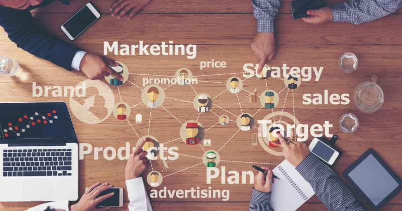 これからのマーケターに求められるスキルは、部署をまたいで新しい仕組みを定着させる「指揮力」