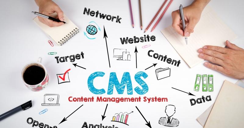CMSの月額料金まとめてみました!上場企業で導入数トップ10の国産CMSを調査