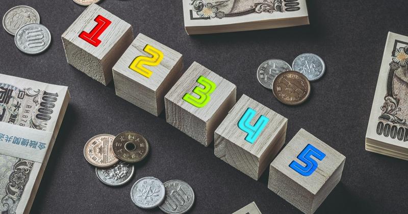 投資評価の5つの指標をご存知ですか?~NPV、IRR、ペイバック、割引回収期間、PI~