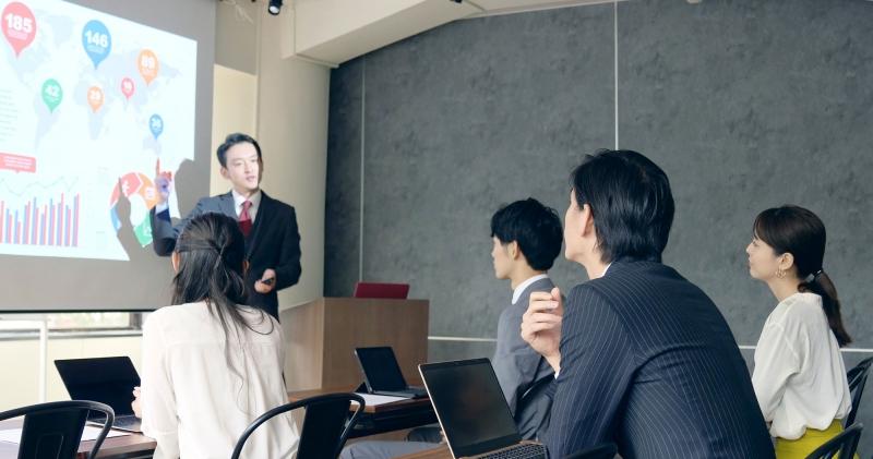 コンテンツマーケティングのセミナーページまとめ!今から勉強する方におすすめの主催会社