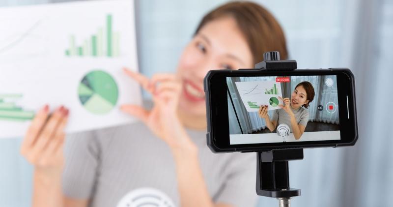 動画マーケティングとは?目的、効果、手法、戦略、事例などまとめました